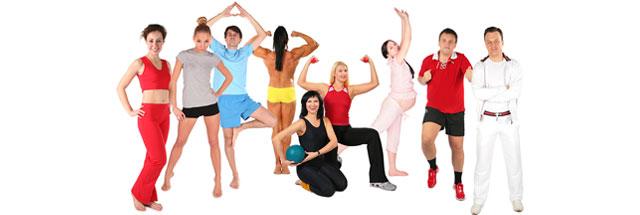 Fitness-Peeps