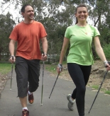Nordic Walking for Fitness - Nordic Academy