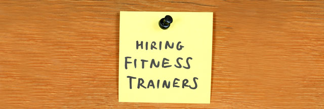 Hiring-Trainers