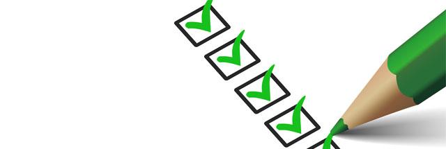 Jobapp-checklist