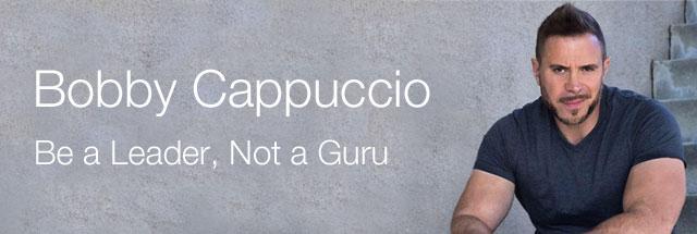 Bobby-Cappucio